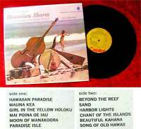 LP Webley Edwards: Hawaiian Shores Vol. 2
