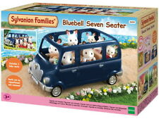 Sylvanian Families Bluebell Seven Seater - 4699 - NEW!