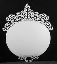 Round Decorative Acrylic Mirror