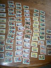 1936 Jolly Roger Pirate Cards 75  Nice Pac-Kups