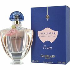 SHALIMAR PARFUM INITIAL L'EAU Guerlain 2.0 oz EDT Womens Perfume NEW damaged box
