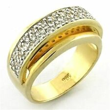 Unbranded Yellow Gold Fine Rings