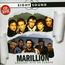 Sight & Sound 5099963607826 by Marillion CD With DVD