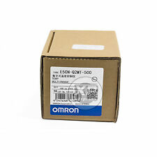 OMRON E5CN-Q2MT-500 100-240V  Temperature Controller New in Box