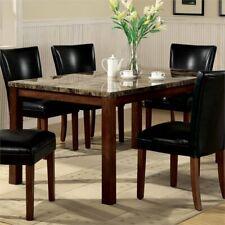 Granite Dining Tables For Sale In Stock Ebay
