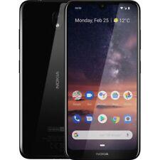 Nokia 3.2 TA-1156 - 16GB. 4G - Black (Unlocked) (Dual SIM)