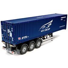 Tamiya 56330 1/14 40ft Container Semi-Trailer (Nyk)
