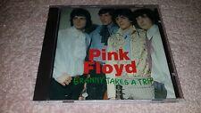 pink floyd - granny takes a trip - CD--