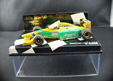 Minichamps ◊F1  Benetton Ford B193 B R.Patrese Nordica ◊1/43  ◊ boxed / en boîte