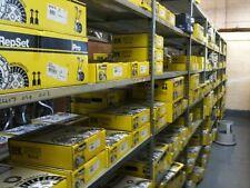 NUOVO LUK Kit Frizione Volano Cuscinetto AUDI A4 2005-2008 bre 2.0 TDI Kw 140 cv