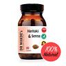 DR WAKDE'S Haritaki & Senna Capsules I FREE SHIPPING I 100% Natural Herbal Suppl