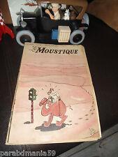 Le moustique-1948-Dupuis-Numéro 1178-Jaquette VIC
