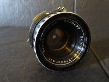 Schneider Kreuznach Xenon 1.9/50mm Objektiv Vintage selten M42