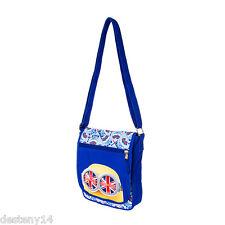 Despicable Me Minions Girl's Crossbody Bag Purse Handbag One Size