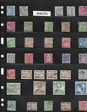 Malta Collection