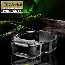 Dogtra Pathfinder Additional GPS Dog Collar Black Tracking Training & Hunting