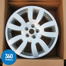 "1 x NEW GENUINE LAND ROVER FREELANDER 2 18"" 5 SPLIT SPOKE ALLOY WHEEL LR002798"