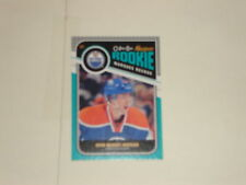2011-12 11-12 O-PEE-CHEE UPDATE RYAN NUGENT-HOPKINS ROOKIE