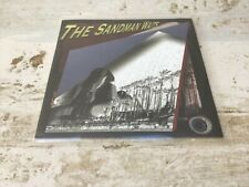 The Residents - The Sandman Waits Rare  Limited Edition CD