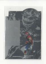 1997 UD3 Marquee Attraction #MA4 Marcus Allen Chiefs