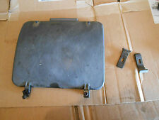 ARCTIC CAT 650 H1 TBX 650TBX 500 2007 07 side storage box cover straps 1406-131