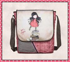 ★ GORJUSS BORSA TRACOLLA Santoro New Heights Scuola school shoulder bag new