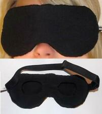 EYE CAVITY >>WIDER ELASTIC<<YOUR EYES DON'T TOUCH THE INSIDE BLINDFOLDS