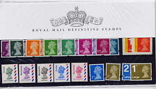 GB 2010 MACHINS 1p - RECORDED PRESENTATION PACK No.88