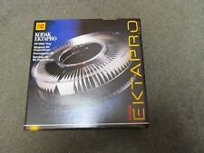 Boxed Kodak Ektapro / carousel slide projector tray / magazine - takes 80 slides