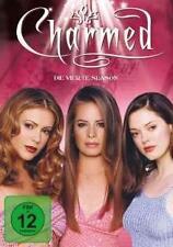 Charmed Season 4 / Amaray (2014)