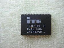 ITB718F-S IT87I8F-S ITE8718F-S IT8718F-S IT8718F-SGXC IT8718F-S GXC IC QFP128