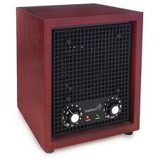 Ivation Ozone Air Purifier, Ionizer & Deodorizer - Purifies Up to 3,500 Sq/Ft -