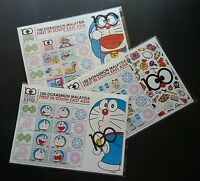 100 Doraemon Malaysia Japan Cartoon Animation (sheetlet) MNH *official *rare