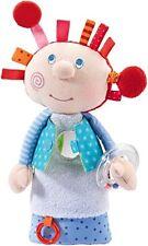 Haba Little Miss Fidget - Doll Puppet Pretend Play