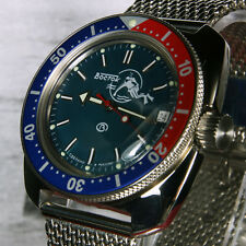 Vostok Amphbia Russian dive watch, NWOT, UK SELLER