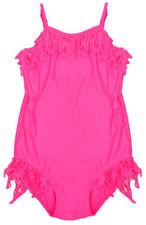 Vêtements maillots de bain rose pour fille de 7 à 8 ans