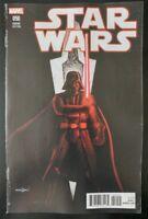 STAR WARS #50b (2018 MARVEL Comics) ~ VF/NM Book