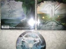 CD Equilibrium – Turis Fratyr -- Viking Metal Bathory Finntroll Amon Amarth Tyr