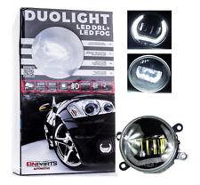 EinParts V2 DUOLIGHT 2 in 1 LED Tagfahrlicht + Nebelscheinwerfer 90mm E4 DL23