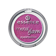 Essence 2.7g Metal Glam Eyeshadow 19 Sparkling Orchids