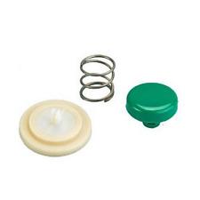 Thetford Toilet SC400 / 600 Vent Button - GREEN – 3230716