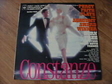 Vinyl12inch Percy Faith Plays The Academy Award Winner Constanze German 1967 TOP