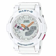 Casio Sport Analogue & Digital Wristwatches