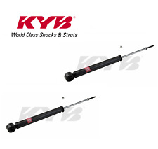 2 Rear for Toyota Echo 2000 2001 2002-2005 Shock Absorber KYB Excel-G 343295
