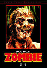 Zombi 2 (1979) Tisa Farrow, Ian McCulloch DVD *NEW