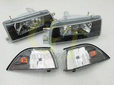Headlight Corner Lamp fit for Toyota Corolla AE92 93 94 E90 EE90 sedan 89-92 #gt