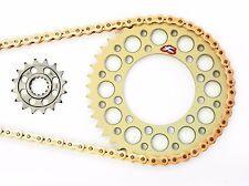 Renthal & EK SRX2 Chain & Sprocket Kit 15/50 03 04 05 YZFR6 R6 06 07 08 09 R6S
