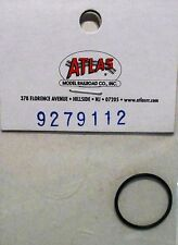 Atlas 9279112 - Replacement Rubber Drive Belt for 2791 'N Gauge' Turntable Motor