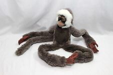 "Senario Monkey Animated Sounds 26"" Lifelike See Video"