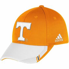 Adidas Tennessee Volunteers Fitmax Flex Cap With Climalite Structured Hat
